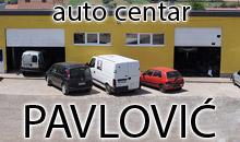 Auto centar Pavlović