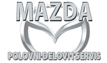 Auto delovi i servis Mazda