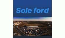 Auto delovi SOLE FORD