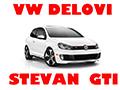 Auto Delovi za VW Stefan GTI