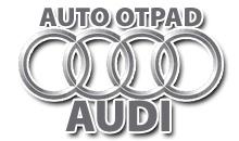 Auto otpad AUDI GM