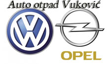 Auto otpad Vuković