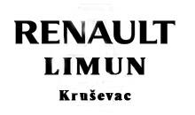 Auto servis i delovi Renault-Limun