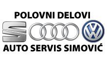 Auto servis i polovni delovi Simović