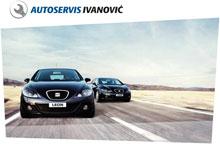 Auto servis Ivanović