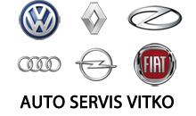 Auto servis Vitko