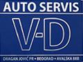 Ford Auto Otpad V&D