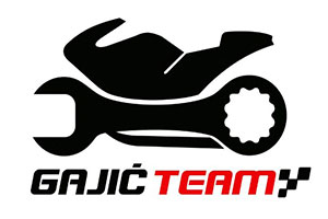 Auto moto servis Gajić Team