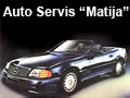 Auto servis Matija