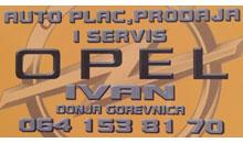 Opel Đorđević