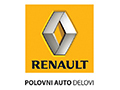 Polovni Auto Delovi za Renault Automobile