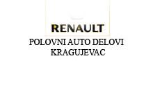 Polovni delovi Renault