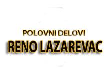 Polovni delovi Reno Lazarevac