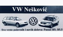 VW Nešković